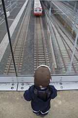 Trainspotting - Oslo S