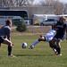 DWU Women's Soccer vs. Midland 10.20.12 by Brandi Nekrassoff