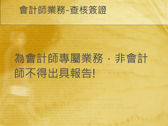 BNI長勝8分鐘分享鄭雅儷會計師20121106.009