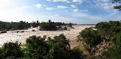 Phapheng Waterfall