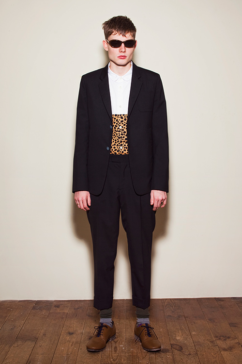Stanny-Marks Stanworth0271_UNDERCOVERISM SS13 Lookbook(FASHION PRESS)