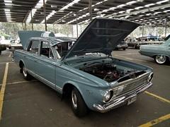 1963 Chrysler AP5 Valiant Regal sedan