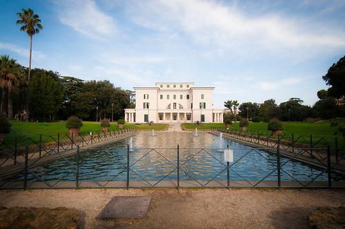 Villa Torlonia [2]