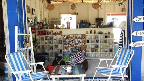 Koh Samui Beach Front Cafe-Kala Sea  サムイ島 ビーチフロントカフェ (1)
