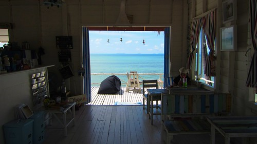 Koh Samui Beach Front Cafe-Kala Sea  サムイ島 ビーチフロントカフェ (8)