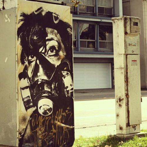 #eddiecolla #salvageportraits #oakland #streetart by *eddie
