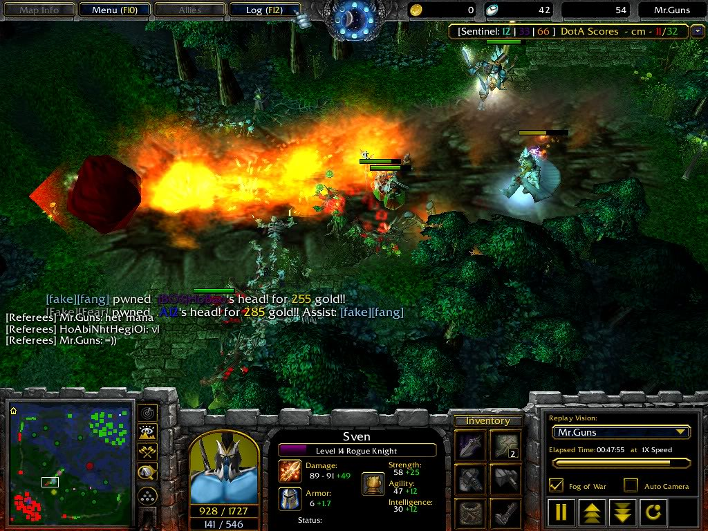 dota version 1.24e free download