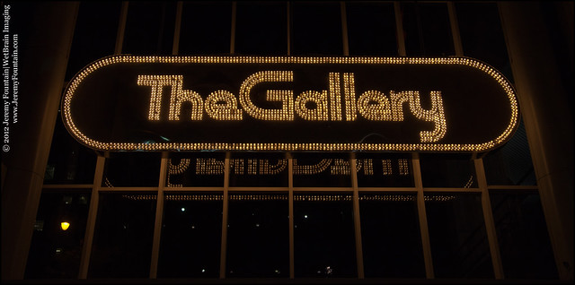 The Gallery @ Market East