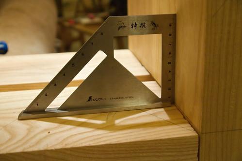 木工 板凳 20121116_06