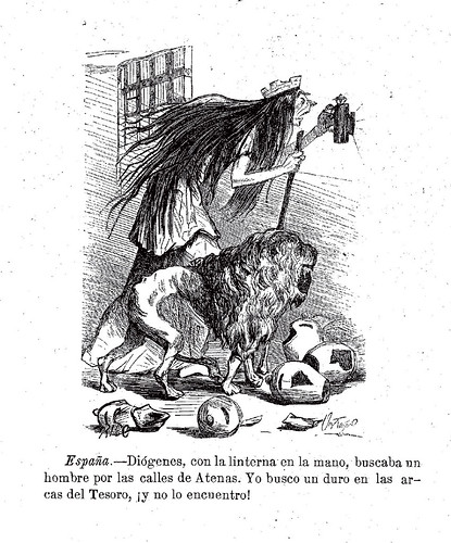 003-Revista Gil Blas- Diciembre 1864-Francisco J. Ortego- Copyright Biblioteca Nacional de España