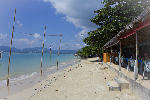 Beach Bar at Cape Panwa