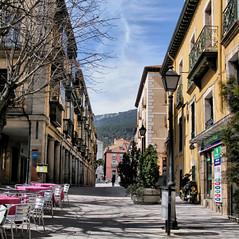 El Escorial. Spain.