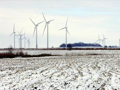 Google потратила почти $ 1 млрд. на развитие альтернативной энергетики