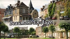 Beaumont-en-Auge
