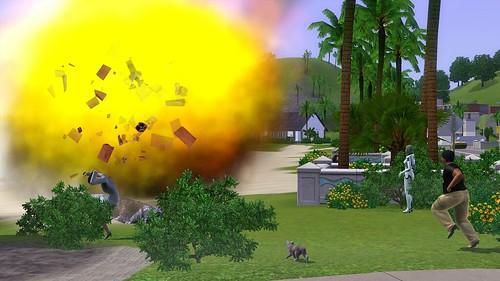 Summon Meteor