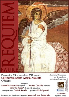Requiem Chioggia