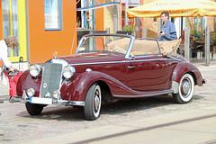 ADAC Deutschland Klassik Stralsund Juni 2012