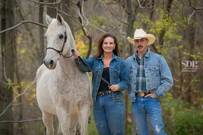 Missouri equine photographers