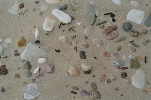 Sand und Steine by WalliNet