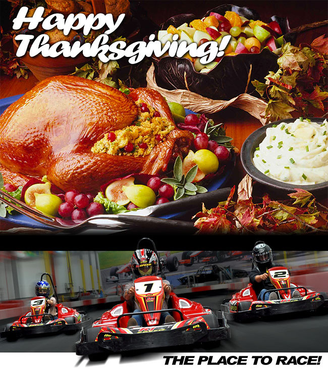 8205363385 52c6e8641b b K1 Speed will be closed on Thanksgiving Day