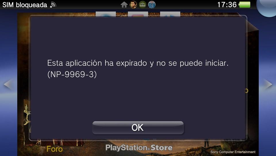 Problema Con Juegos Gratis Ps Plus Ps Vita Meristation Consolas