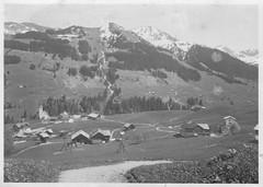 Kinderkurheim Hägele - Hirschegg, Kleinwalsertal, Voralberg, Osterreich (Austria)