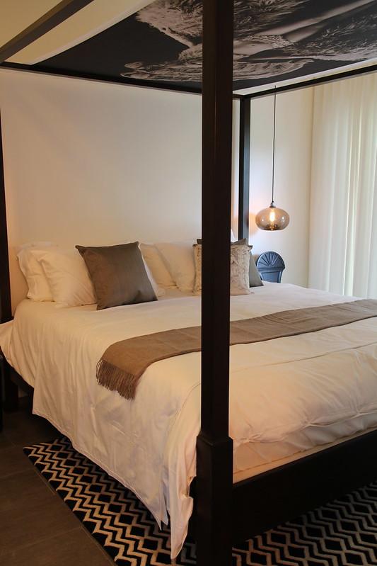 Culture bedroom