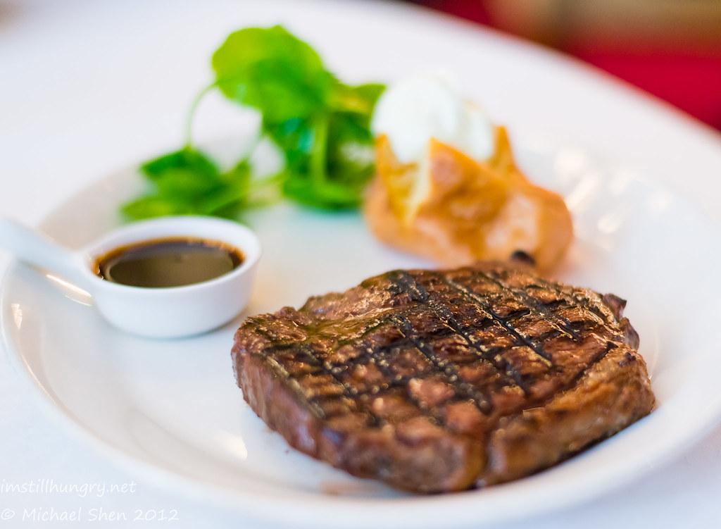 Steerson's Steakhouse
