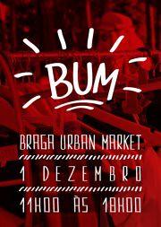 Bum urban Market Braga by Linhas Arrojadas Atelier de Costura ® Trademark