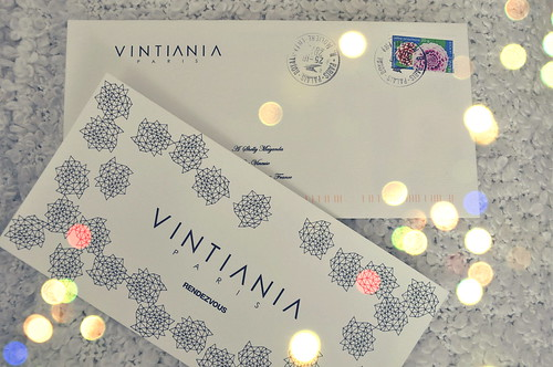 Vintiania invitation