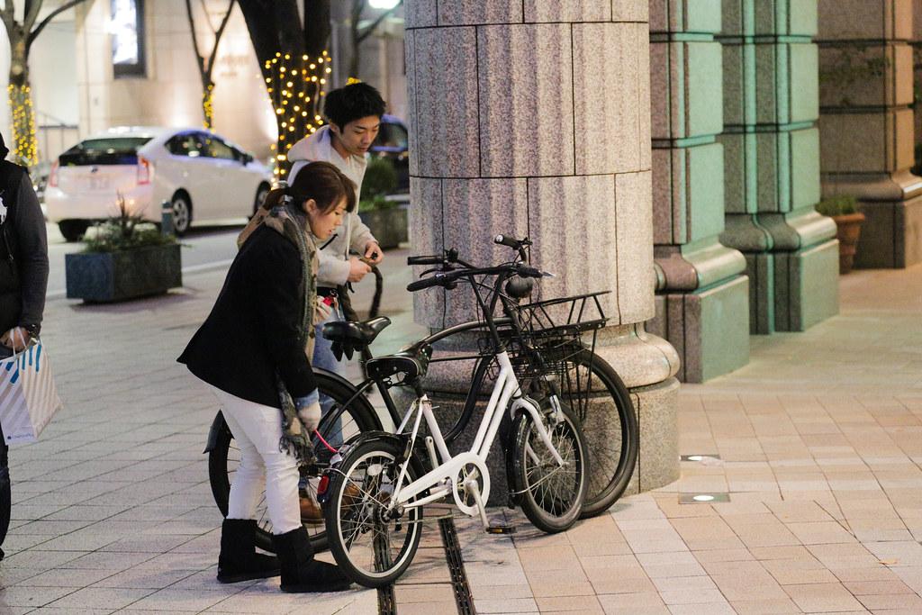 Sannomiyacho 2 Chome, Kobe-shi, Chuo-ku, Hyogo Prefecture, Japan, 0.013 sec (1/80), f/4.0, 90 mm, EF70-300mm f/4-5.6L IS USM