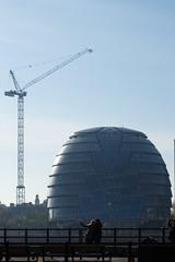 Globular Building