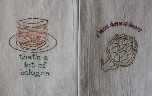 Dishtowel Set