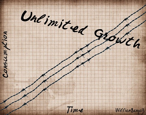 UNLIMITED GROWTH by Colonel Flick