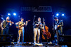 Crossing Border 2012 - Punch Brothers by Haags Uitburo