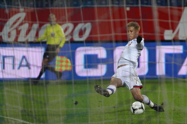 FC Zenit vs CSKA
