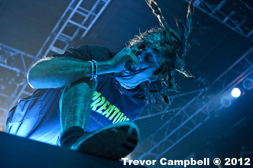 Lamb Of God - 11-19-12 - House of Blues, Orlando, FL