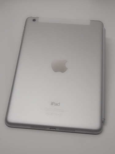 iPad mini Wi-Fi with Cellular (AT&T) White