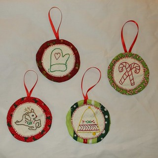 More Ornaments