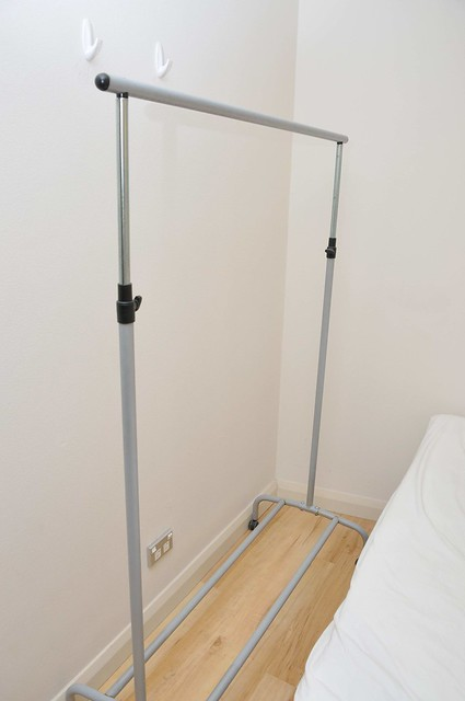 Photo for Ikea clothes rack
