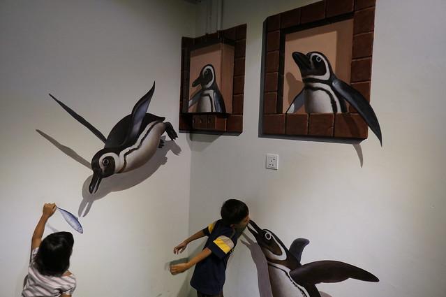 Sahabat Penguin