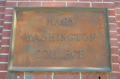 universityofmarywashington fredericksburgvirginia collegeheights marywashingtoncollege