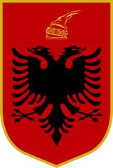 albania-coa