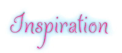 week 48 - Inspiration