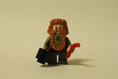LEGO The Hobbit An Unexpected Gathering (79003) - Bombur