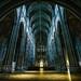 Votivkirche, Vienna by SIsifo73