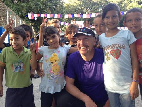 Honduras 2012
