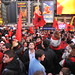 THE 100th ANNIVERSARY OF ALBANIAN INDEPENDENCE IN TIMES SQUARE  /   Independence Day Celebration 2012    -      Times Square,  Manhattan NYC    -     11/28/12