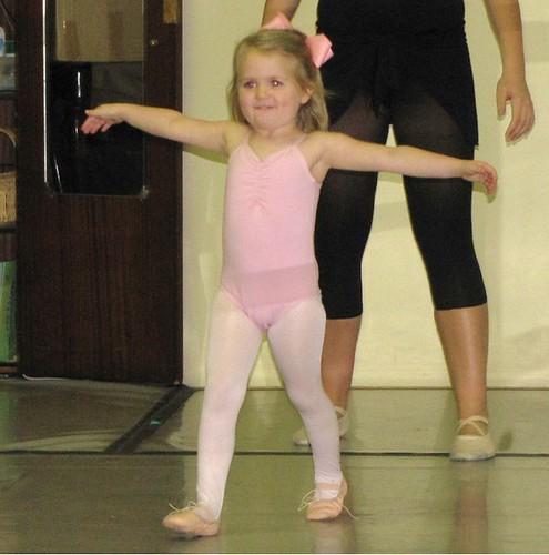 Anna Ballet 4