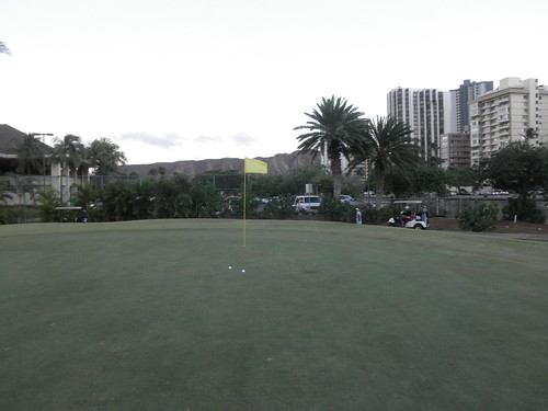 Ala Wai Golf Course 241